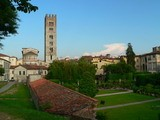 Lucca (Tuscany)