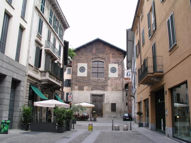 Tour a milano il duomo la galleria vittorio emanuele il for Vie di milano